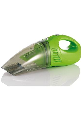 CLEANmaxx Akku-Handstaubsauger »2in1 Nass/Trocken« kaufen