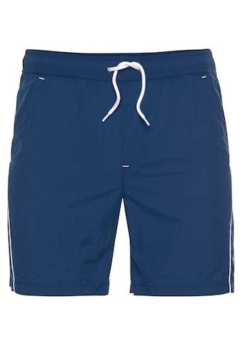 Ocean Sportswear Boardshorts »zum Baden und Surfen« kaufen