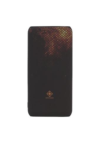 DELTACO 10.000 mAh 37 Wh Li - Po USB - C / Micro - B 18 W PD »Powerbank« kaufen