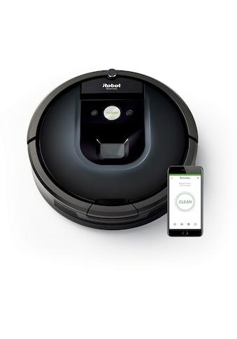 iRobot Saugroboter iRobot Roomba 981 kaufen