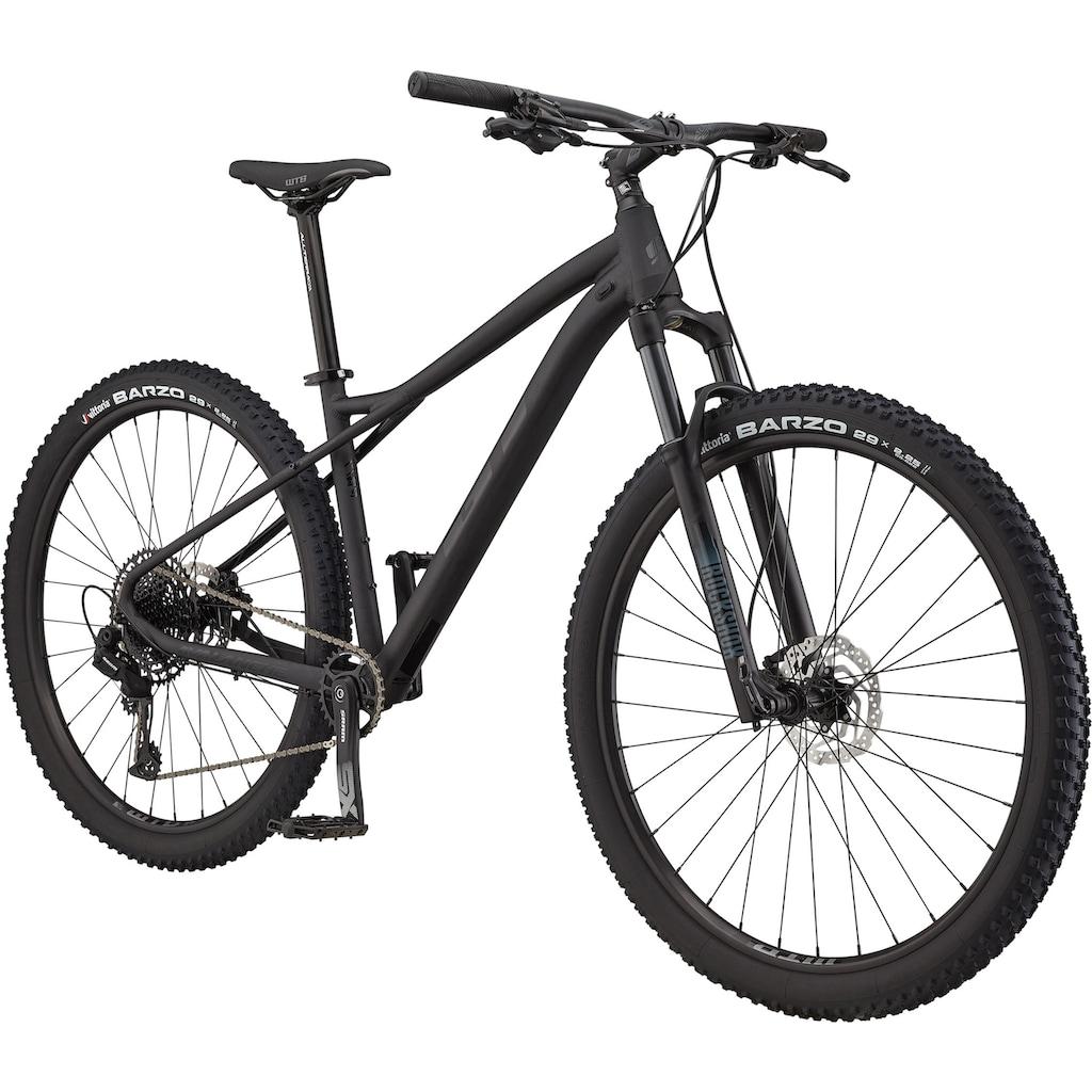GT Mountainbike »Avalanche Expert«, 12 Gang, SRAM, SX Eagle Schaltwerk, Kettenschaltung