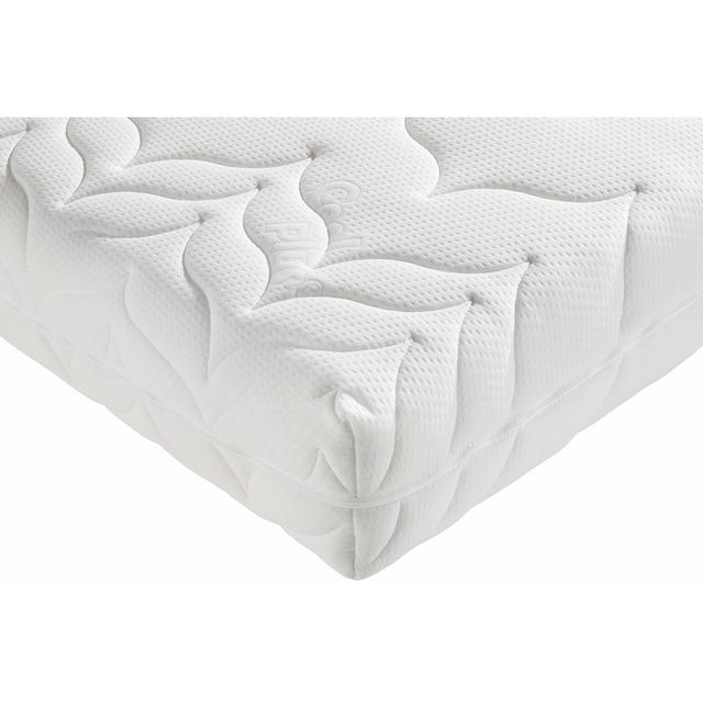 Kaltschaummatratze »Luxus für Gewichtige«, Beco, 23 cm hoch