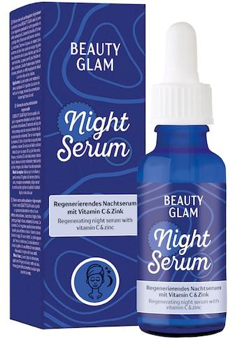 BEAUTY GLAM Gesichtsserum »Beauty Glam Night Serum« kaufen