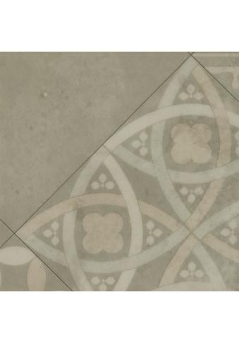 Bodenmeister Vinylboden »PVC Bodenbelag Retro diagonal« kaufen