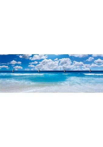 Home affaire Hakenleiste »Gorgeous Beach« kaufen