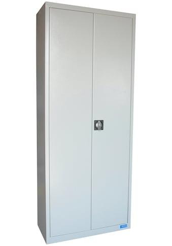GÜDE Werkzeugschrank »Standard«, (B/T/H): 78x38x193 cm kaufen