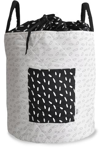 smarTrike® Aufbewahrungskorb »toTs Bambus Korb, 45 cm«, Mit Tunnelzug kaufen