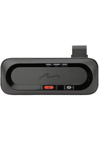 Mio Rückfahrkamera »GPS Dashcam, 2.5K QHD 1600p- Aufzeichnung«, MiVue J85 WIFI 2.5K QHD kaufen