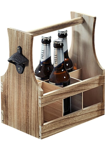 KESPER for kitchen & home Flaschenkorb, 3 Liter kaufen