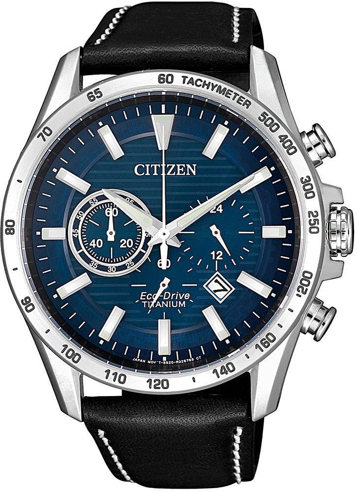 Citizen Titanuhr »CA4440-16L« | Uhren > Titanuhren | Citizen