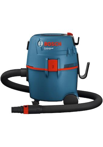 Bosch Professional Nass-Trocken-Sauger »GAS 20L SFC« kaufen
