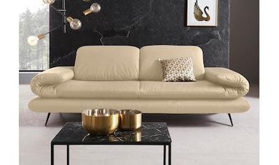 Places of Style 2-Sitzer »Milano«, Sitzbreite je Sitz 75 cm, wahlweise mit Rücken- &... kaufen