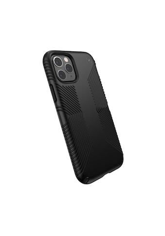 Speck HardCase »PRESIDIO Grip iPhone (11 Pro) Black/Black« kaufen