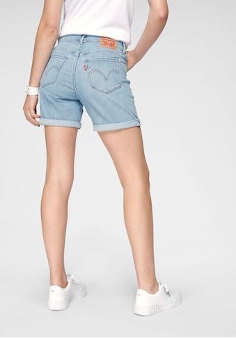 Levi's® Jeansshorts »Global Classic Short« kaufen