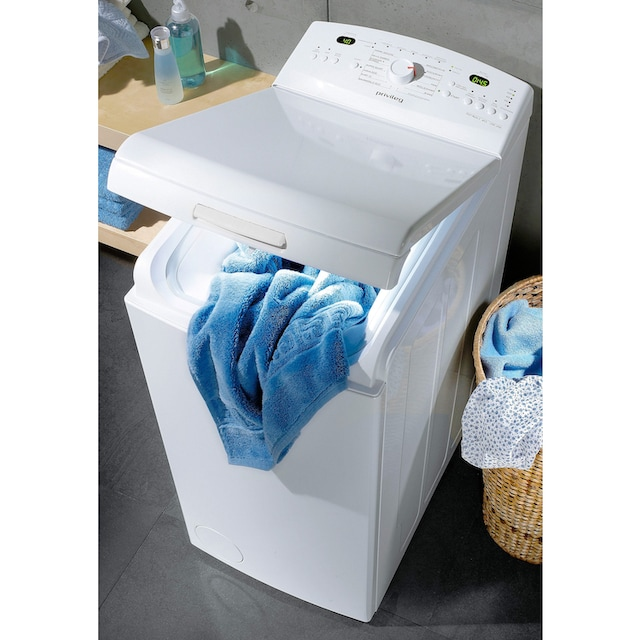 Privileg Waschmaschine Toplader PWT 4626Z