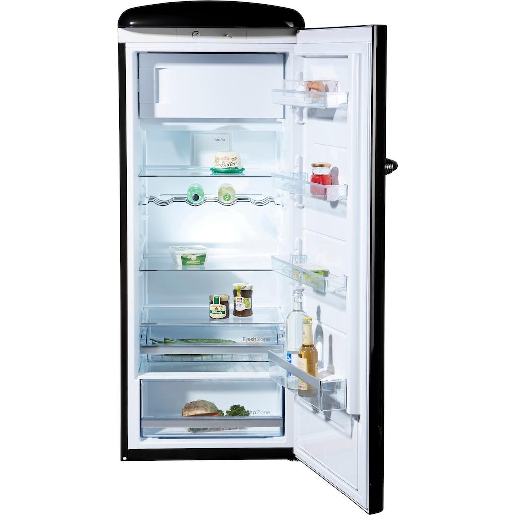 GORENJE Kühlschrank, 154 cm hoch, 60 cm breit