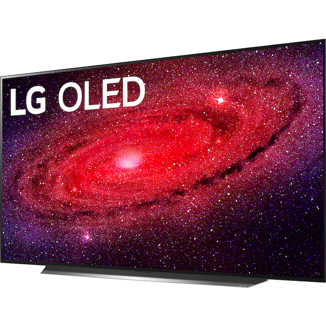 LG OLED77CX9LA OLED-Fernseher (195 cm / (77 Zoll), 4K Ultra HD, Smart-TV