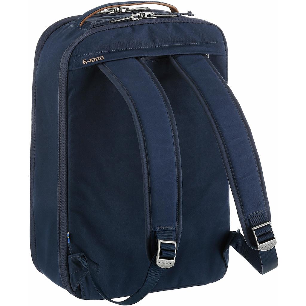 Fjällräven Rucksack »Travel Pack Small«