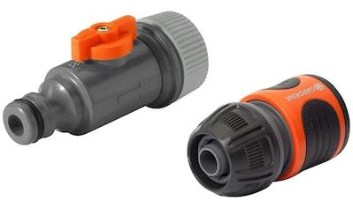 GARDENA Perlregneranschlussset »Sprinklersystem, 01989 - 20« kaufen