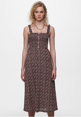 Only Sommerkleid »ONLPELLA«, mit Millefleur Druck kaufen