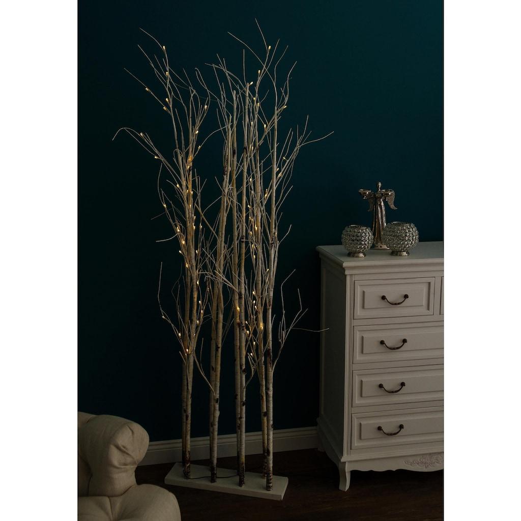 ,LED Baum»Divid«,