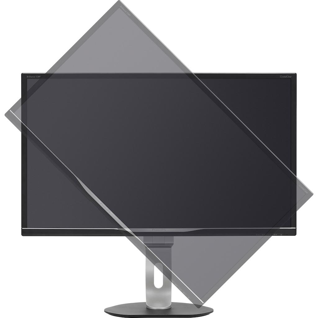 """Philips Gaming-Monitor »328P6AUBREB/00«, 80,1 cm/31,5 """", 2560 x 1440 px, QHD, 4 ms Reaktionszeit, 60 Hz"""