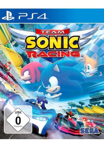 Team Sonic Racing PlayStation 4 kaufen