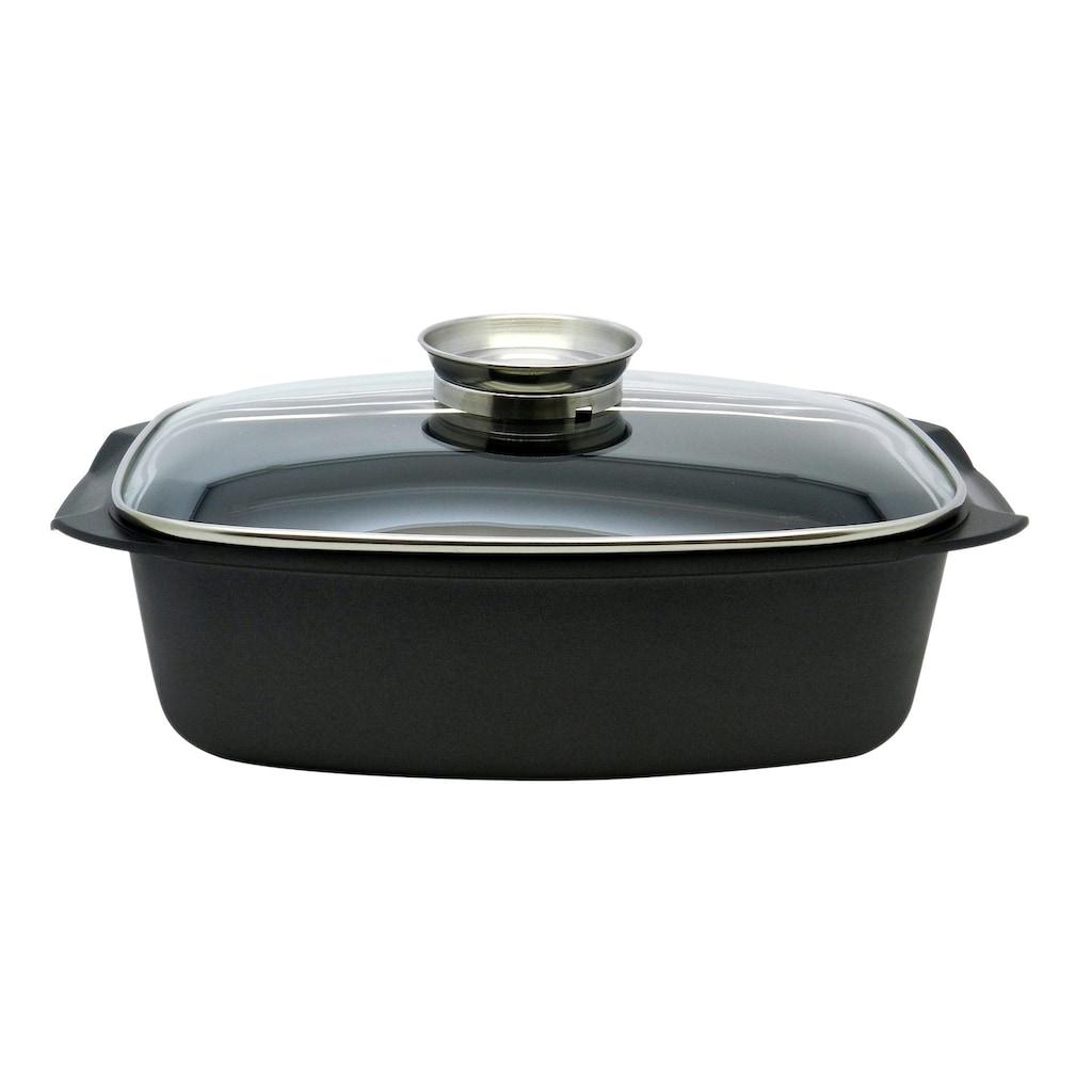 Elo - Meine Küche Bräter, Aluminiumguss, (1 tlg.)