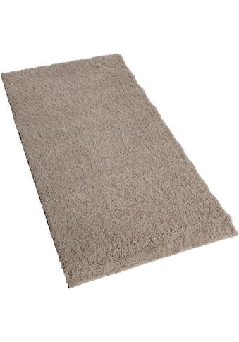 DELAVITA Teppich »Calpe«, rechteckig, 26 mm Höhe, besonders weich durch Microfaser,... kaufen