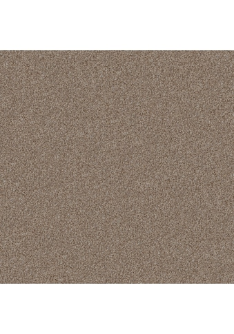 Teppichfliese »Amalfi«, quadratisch, 8 mm Höhe, camel, selbstliegend kaufen