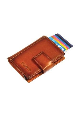 Figuretta Mini Geldbörse, Kartenetui mit RFID kaufen