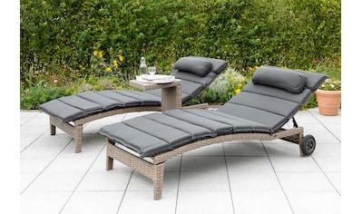 MERXX Gartenmöbelset »Andalusia« kaufen