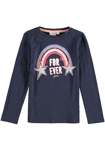 Garcia Langarmshirt »for ever« kaufen