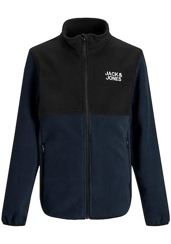 Jack & Jones Junior Sweatjacke kaufen
