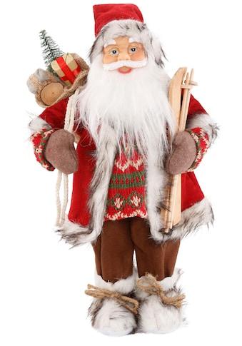 my home Dekofigur »Weihnachtsmann« kaufen