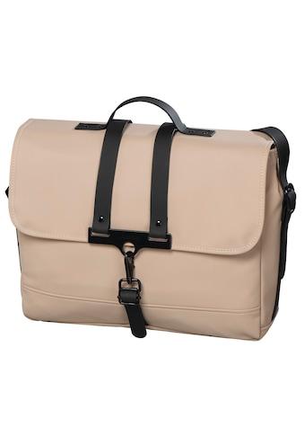 """Hama Laptoptasche »mit Polsterung, 15,6""""«, wasserabweisend, längenverstellbarer Gurt kaufen"""