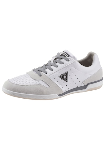 bugatti Sneaker »SOLAR EXKO«, mit seitlichem Logoemblem kaufen