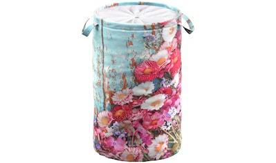 Sanilo Wäschekorb »Spring« kaufen