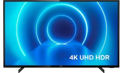 "Philips LED-Fernseher »70PUS7505«, 178 cm/70 "", 4K Ultra HD, Smart-TV kaufen"