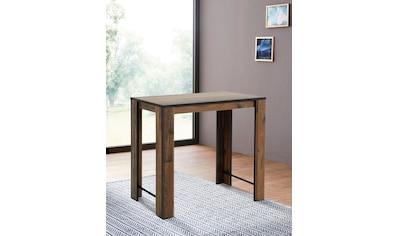 HELA Bartisch »Frieda«, Breite 120 cm kaufen