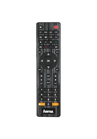 Hama Universal Ersatzfernbedienung für 4 Geräte (z.B. TV, DVD) kaufen