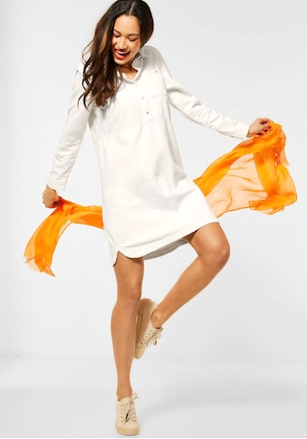 STREET ONE Jeanskleid, im klassischen Country-Stil kaufen