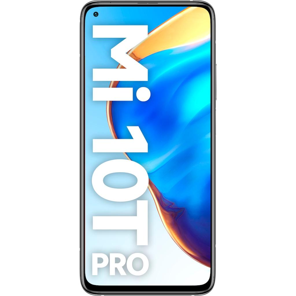"""Xiaomi Smartphone »Mi 10T Pro 8GB+256GB«, (16,9 cm/6,67 """" 256 GB Speicherplatz, 108 MP Kamera)"""