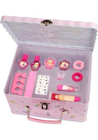 """Kosmetik - Koffer """"All You Need To Look Like A Princess"""", 12 - tlg. kaufen"""