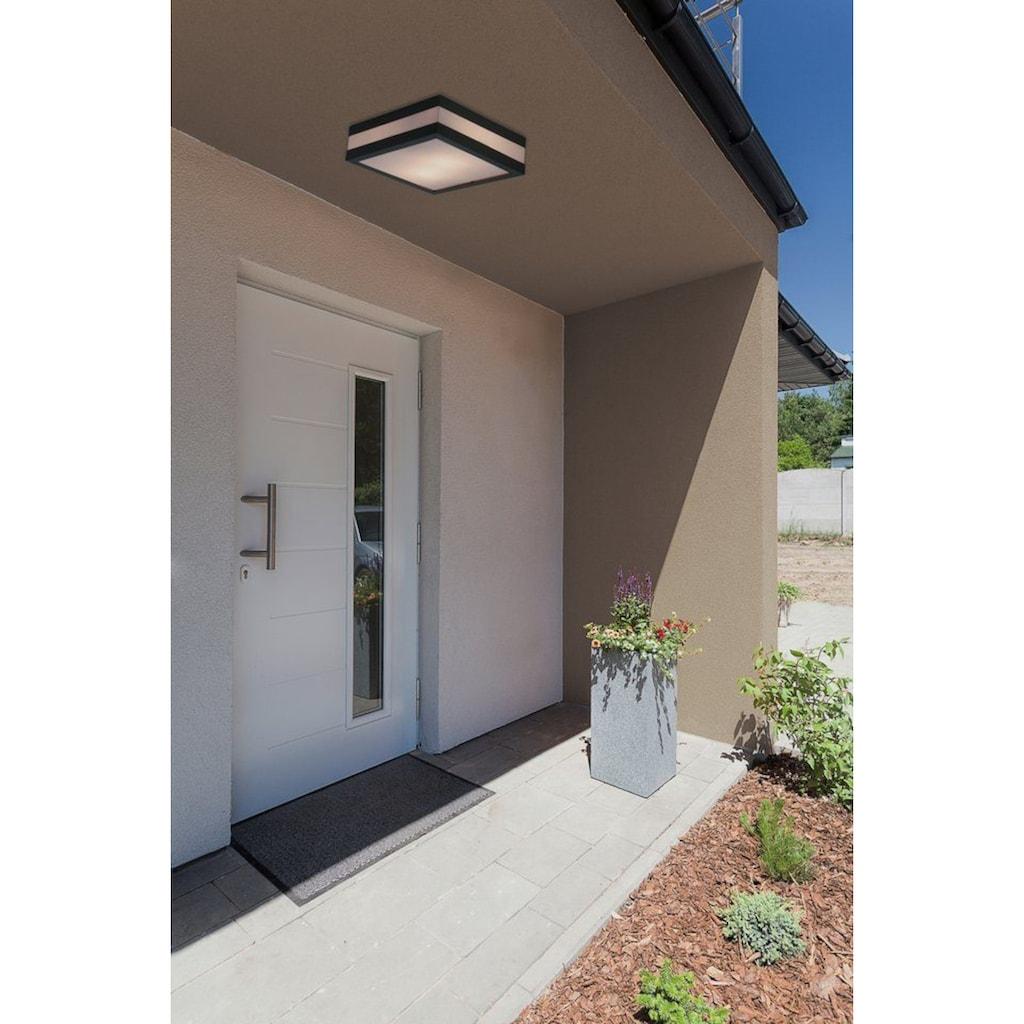 Brilliant Leuchten Außen-Deckenleuchte »MATTEO«, E27