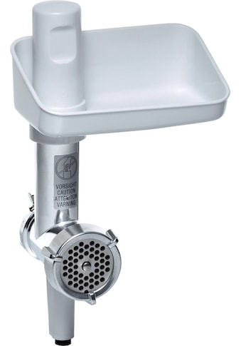 BOSCH Fleischwolfaufsatz MUZ5FW1, Zubehör für Bosch Küchenmaschinen MUM5… kaufen