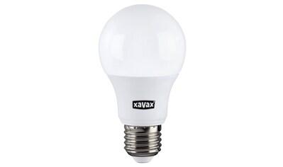 Xavax LED-Leuchtmittel »LED-Lampe 230V dimmbar«, E27, Warmweiß kaufen