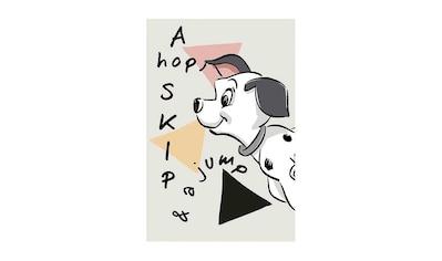 KOMAR XXL Poster »101 Dalmatiner Angles« kaufen