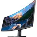 "Dell Curved-LED-Monitor »U4919DW«, 124,5 cm/49 "", 5120 x 1440 px, 5 ms Reaktionszeit, 60 Hz"