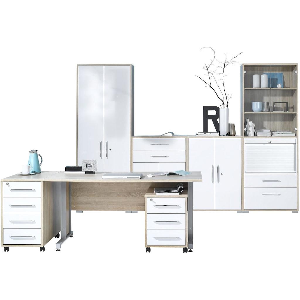 Maja Möbel Büro-Set »1202« (Set, 6-tlg)